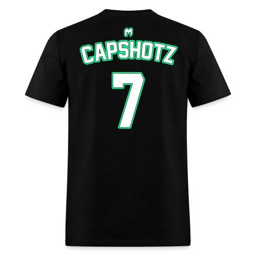 Player T-Shirt | Capshotz - Men's T-Shirt