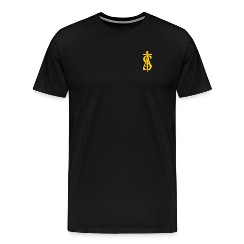 Gold SA T-Shirt - Men's Premium T-Shirt