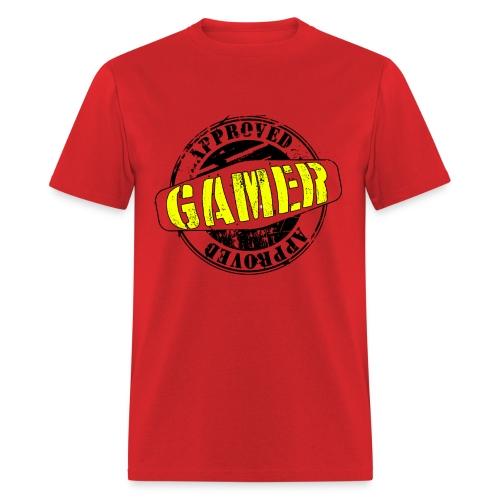 Gamer Approved - Men's T-Shirt