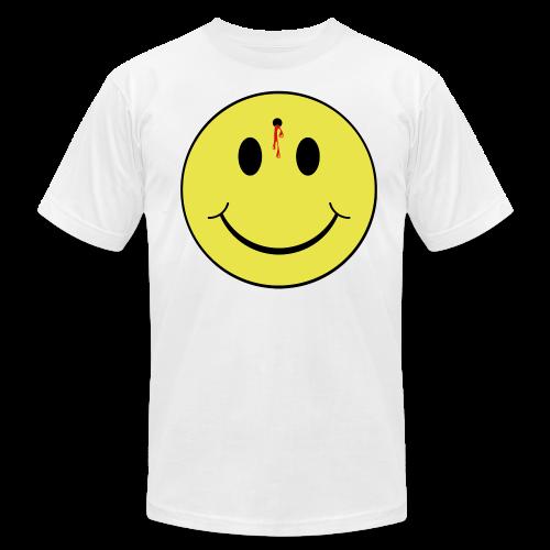 Pump It Up 1989 - Men's T-Shirt - Men's Fine Jersey T-Shirt