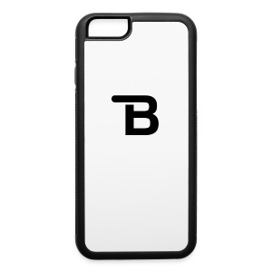 IPhone Case With logo  - iPhone 6/6s Rubber Case