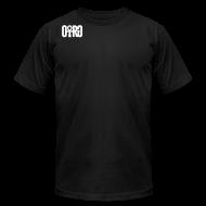 T-Shirts ~ Men's T-Shirt by American Apparel ~ Ankh