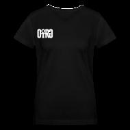 T-Shirts ~ Women's V-Neck T-Shirt ~ Ankh