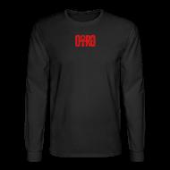 Long Sleeve Shirts ~ Men's Long Sleeve T-Shirt ~ Ankh