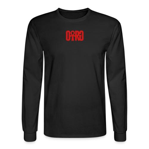 Ankh - Men's Long Sleeve T-Shirt