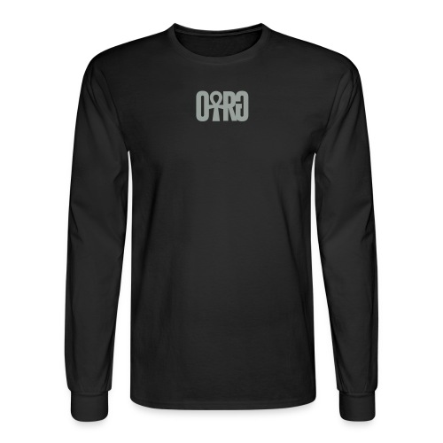 Ankh - Men's Long Sleeve T-Shirt