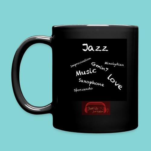 Jazz Mug - Full Color Mug