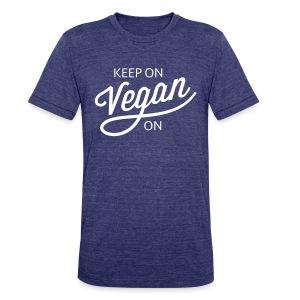 KOVO — Unisex Triblend - Unisex Tri-Blend T-Shirt