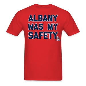 The Albany Shirt, Winter 2016 Edition - Men's T-Shirt