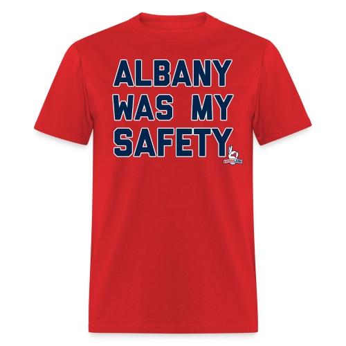 The Albany Shirt, Winter 2016 Edition - Men's T-Shirt