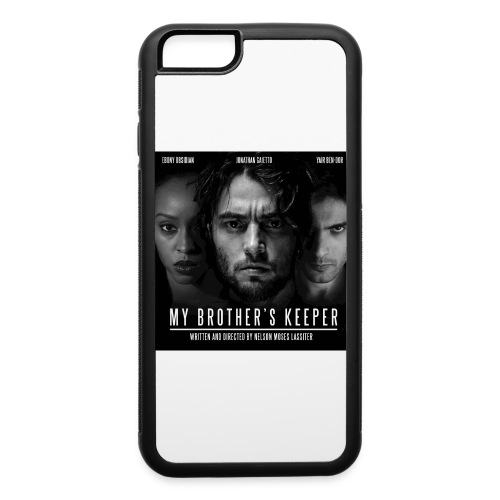 Brother's Keeper Official Cell Phone Case - iPhone 6/6s Rubber Case