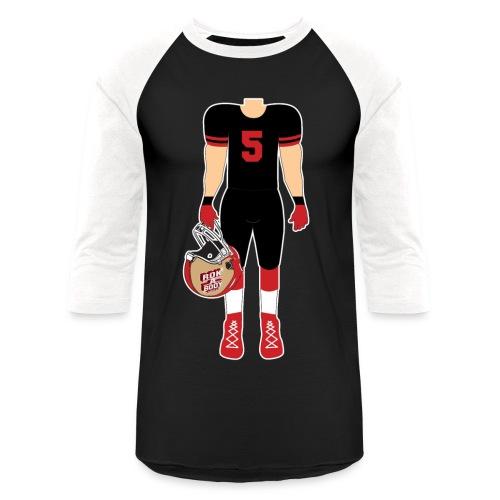 5 - Baseball T-Shirt