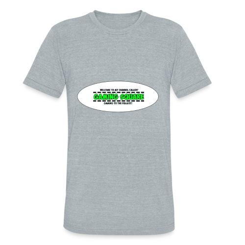 GS Original Merch - Unisex Tri-Blend T-Shirt