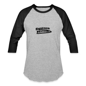 Square Nation Original - Baseball T-Shirt