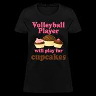 T-Shirts ~ Women's T-Shirt ~ Article 105867296