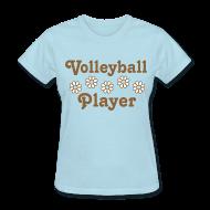 T-Shirts ~ Women's T-Shirt ~ Article 105867292