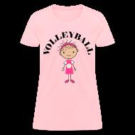 T-Shirts ~ Women's T-Shirt ~ Article 105867298
