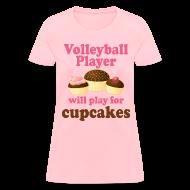 T-Shirts ~ Women's T-Shirt ~ Article 105867294