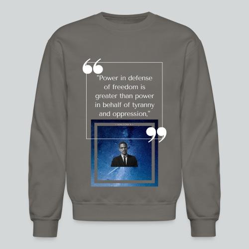 Malcom - Crewneck Sweatshirt