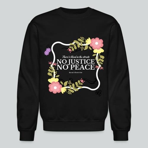 No Peace - Crewneck Sweatshirt