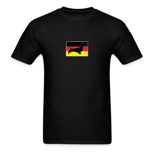 The pride of Germany - normal edition - Men's T-Shirt