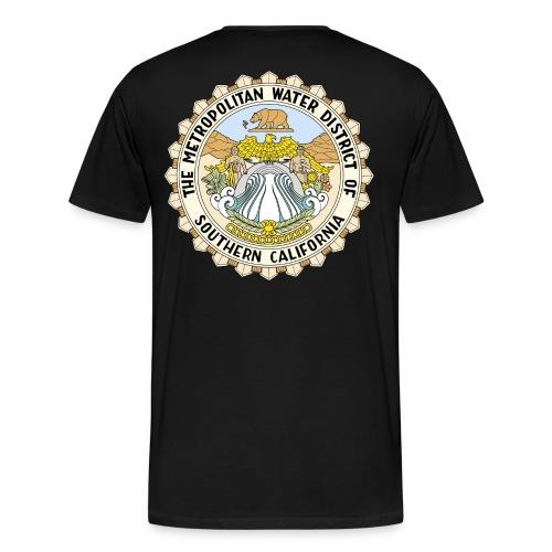 Men Premium Shirt - Men's Premium T-Shirt