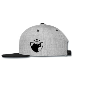 The Pack Hat - Snap-back Baseball Cap