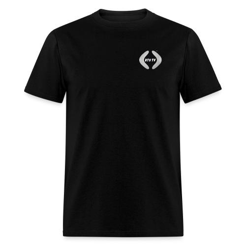BTS TV Crew Shirt - Men's T-Shirt