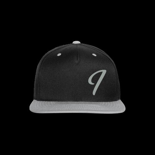 Light Snap-back - Snap-back Baseball Cap