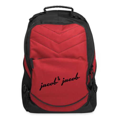 Laptop Canvas Backpack - Computer Backpack
