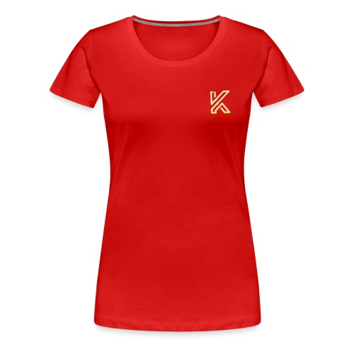 King Arthur Woman's T-Shirt - Women's Premium T-Shirt