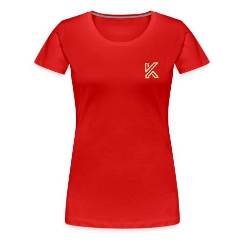 King Arthur Woman's T-Shirt - Women's Premium T-Shirt
