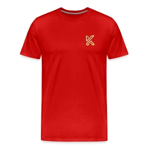 King Arthur Mens T-Shirt - Men's Premium T-Shirt
