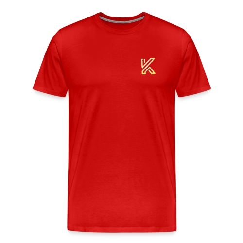 King Arthur Mens T-Shirt - Men's Premium T-Shirt