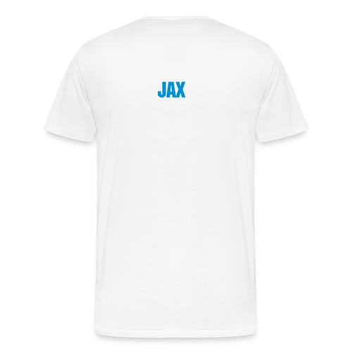 Dynamix Gaming Jax Shirt - Men's Premium T-Shirt