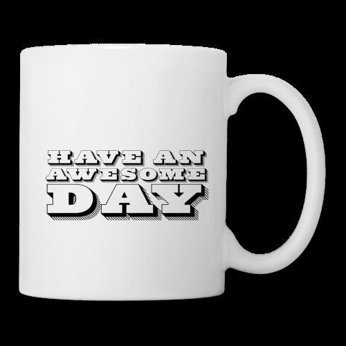 Awesome Mug - Coffee/Tea Mug