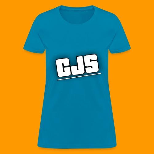 CJS Women - Women's T-Shirt