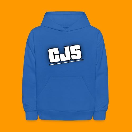 CJS Kids Sweater - Kids' Hoodie