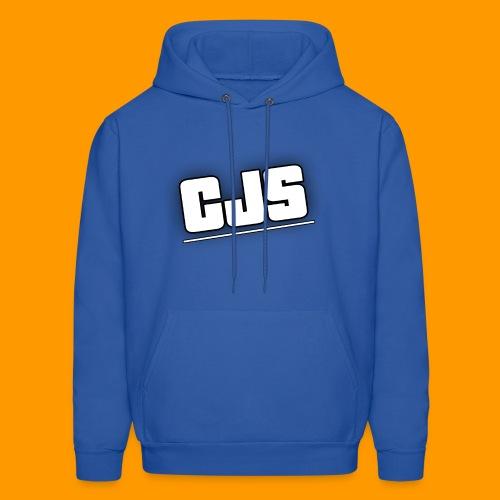CJS Men Sweater - Men's Hoodie