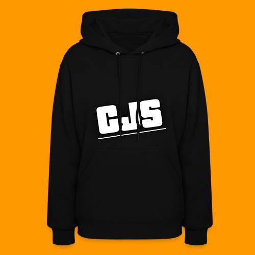 CJS Women Sweater - Women's Hoodie