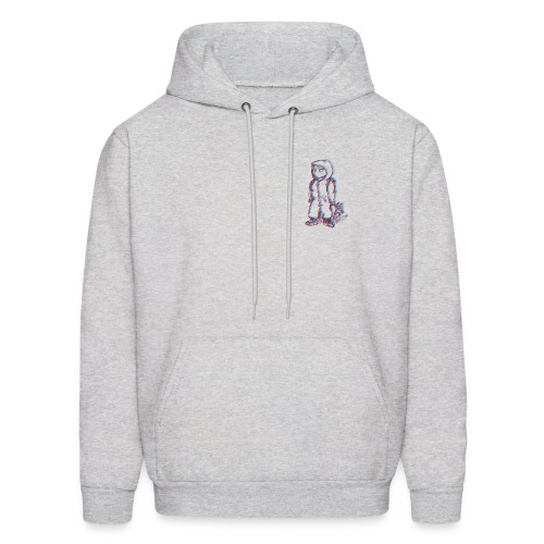 The Boy - Men's Hoodie