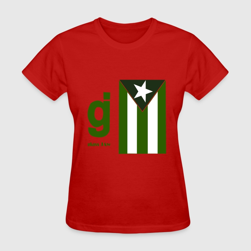 GLASSJAW T-Shirts - Women's T-Shirt
