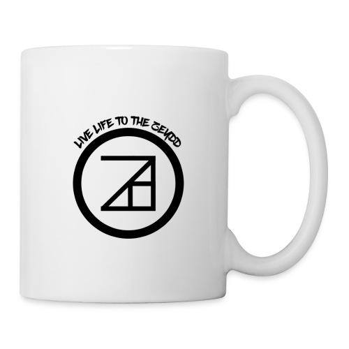 Zeydd Mug - Coffee/Tea Mug