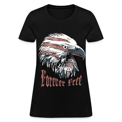 Forever Free - Women's T-Shirt