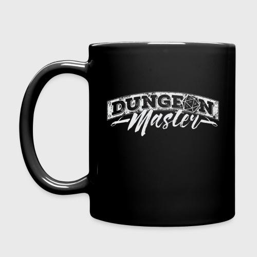 Dungeon Master & Dragons - Full Color Mug