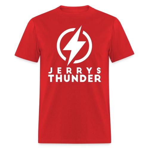 Jerrys Thunder Shirt 1 - Men's T-Shirt