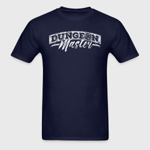 Dungeon Master & Dragons - Men's T-Shirt