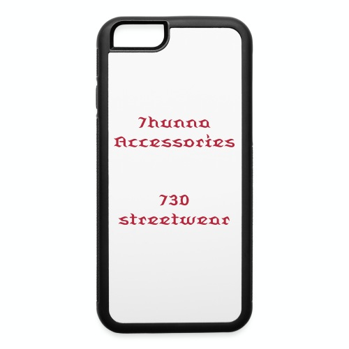 730 LIFESTYLE Iphone 6 cover - iPhone 6/6s Rubber Case