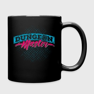 Dungeon Master & Dragons - Full Color Mug