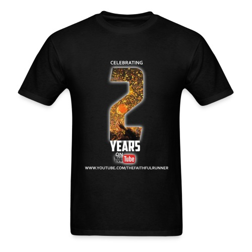 Celebrate - Men's T-Shirt
